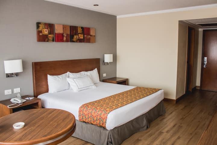 Hotel Mirage (5 Estrellas) Cama King-Size #11