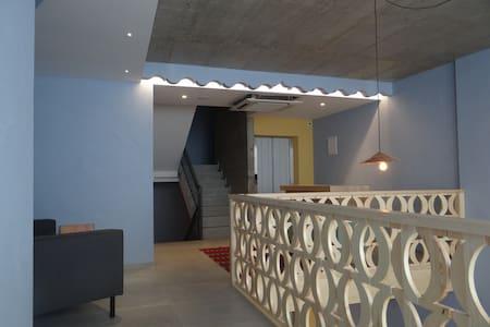 Ura Hostel
