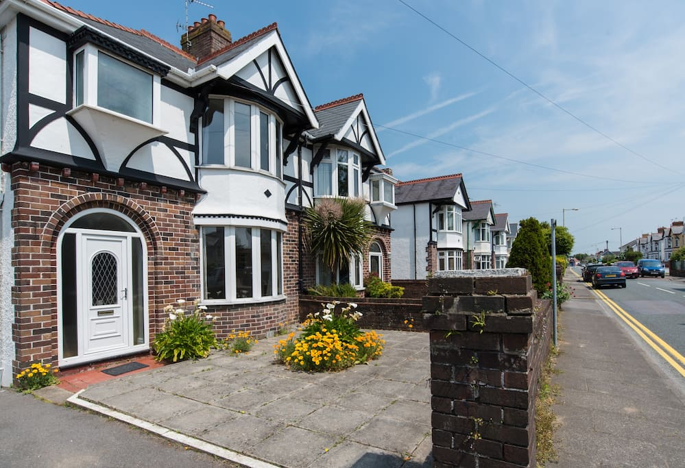 Bed Houses To Rent Porthcawl