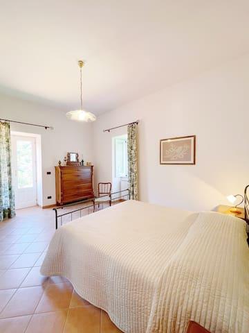 Camera da letto 1 | 1st bedroom