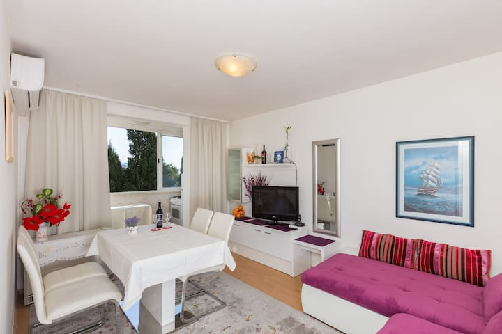 Apartment Nina Lapad Dubrovnik