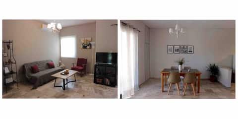 Gris  Apartment