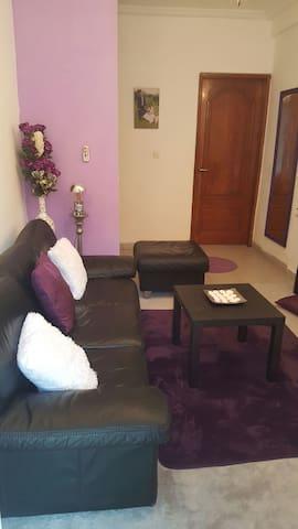 Bel appartement à ne pas rater ! - Douala - Appartement
