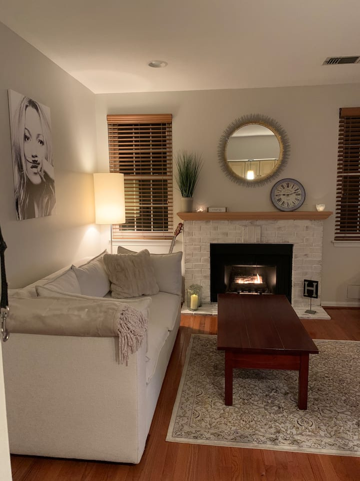 Beautiful 1-Bedroom condo Ashburn (close to IAD)