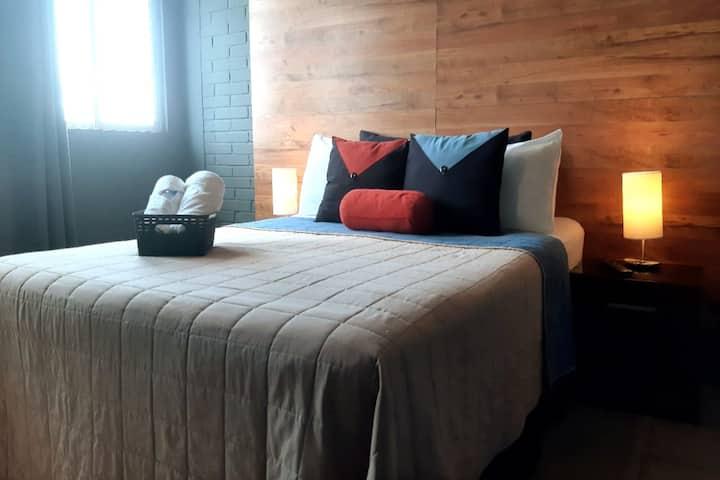 Apartamento Privado 303,  New York Style - Zona 11
