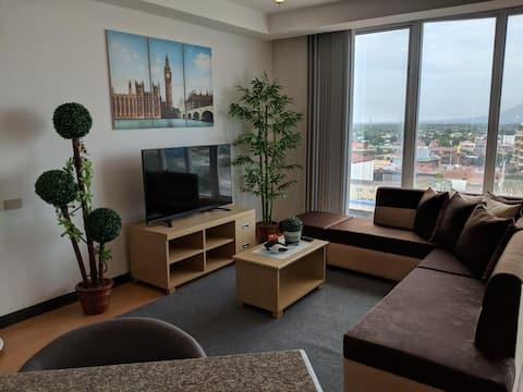 9th Floor Best Kept Secret Penthouse Hotel Studio
