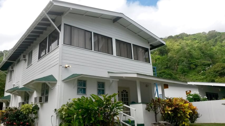 Campbellton Beach House