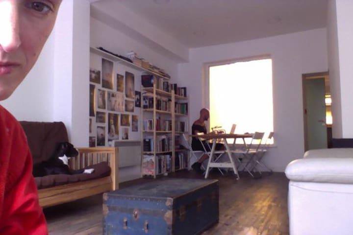 artist studio - Folkestone - Other