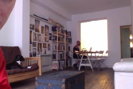 artist studio - 福克斯通(Folkestone) - 其它