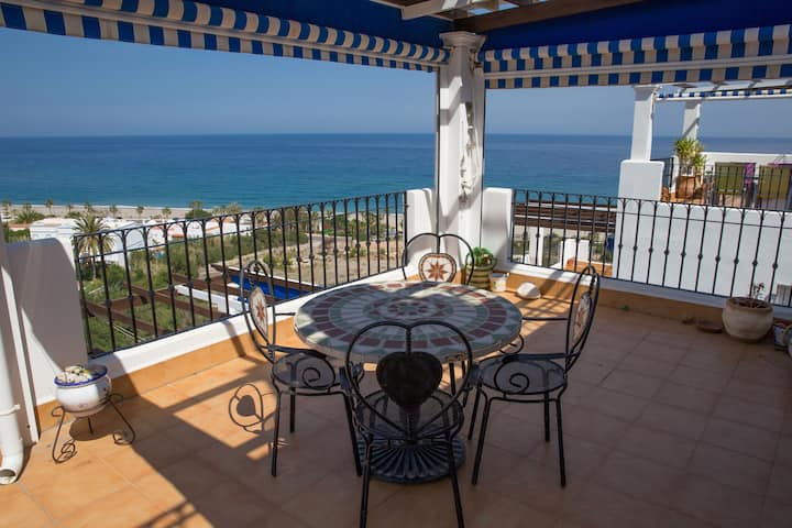 Cumbres II 2 bedroom, 2 bathroom, large terrace