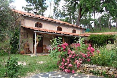 Casa da Fonte - Turismo Rural - Casa de Férias. - Serra da Lousã - Villa