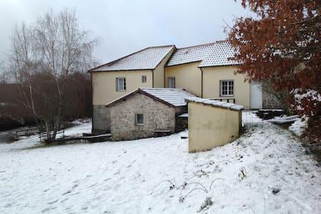 Casa Molino, Montederramo, Ourense - Montederramo