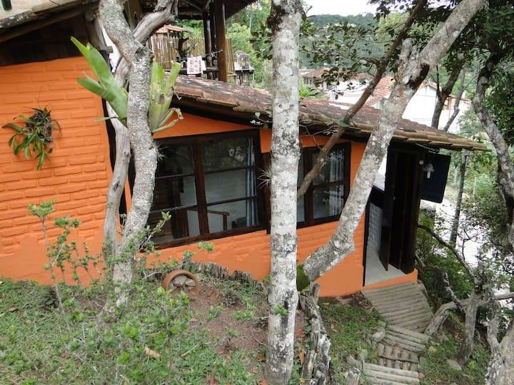 Chalé Sonhe - Itaoka na Serra