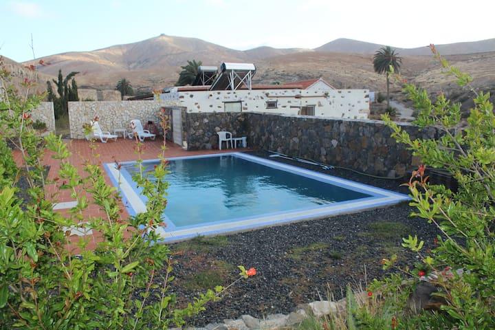 casa de Valle - Valle de Santa Inés - Dom