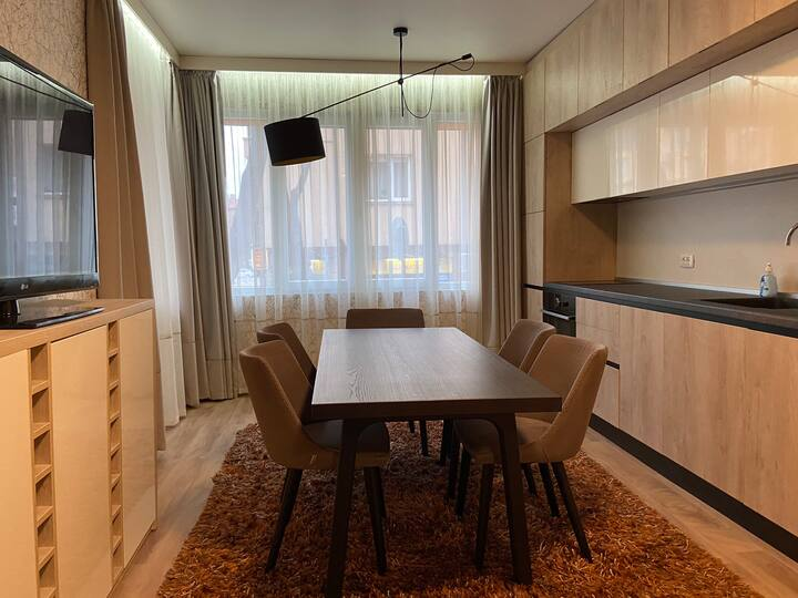 Brand New Apartamant Varna Center