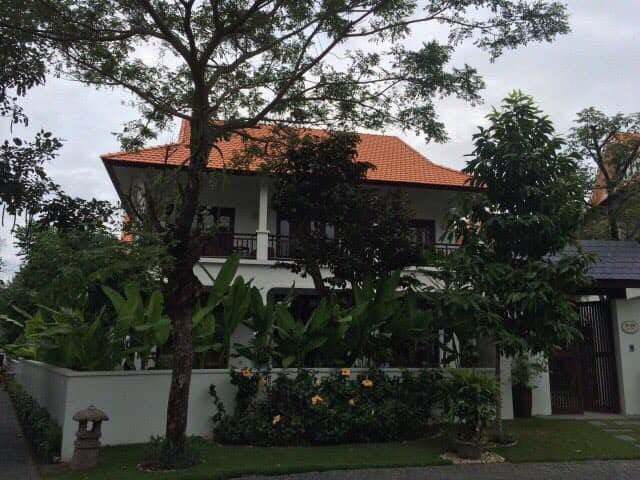 RUBBY VILLA 3 BED POOL VIEW FURAMA DA NANG