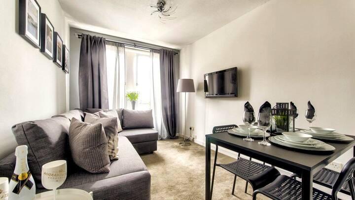 No.5 Serviced Apartment