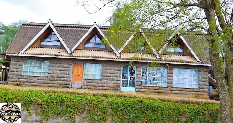 Hudsons Bed And Breakfast - Nakuru - Bed & Breakfast