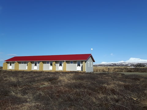 Hjartarstadir - apartment 2