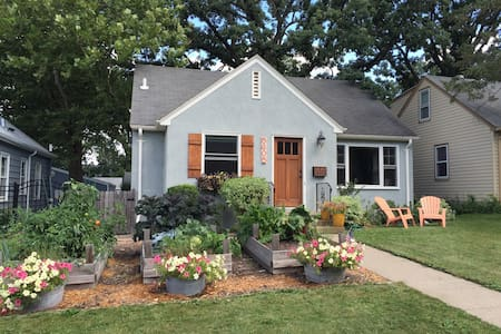 Cozy Cape Cod - Great for Families! - Minneapolis