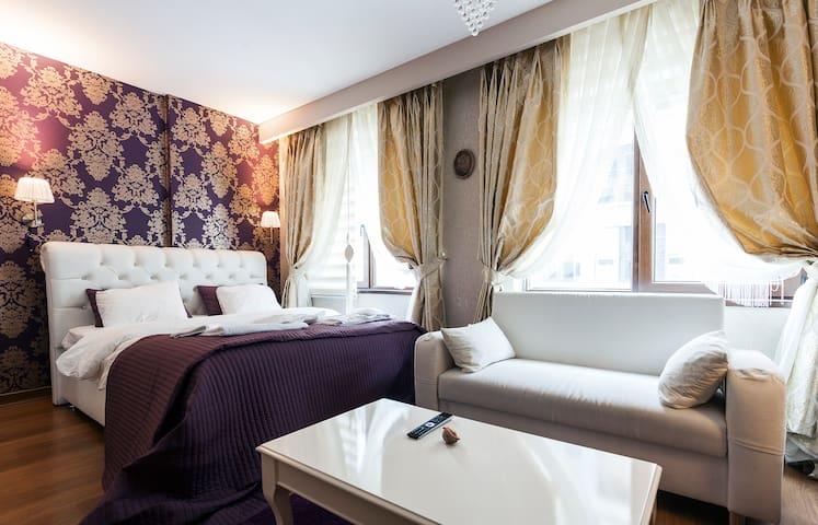 perla suites rezidans dairesi - Pendik - Appartement