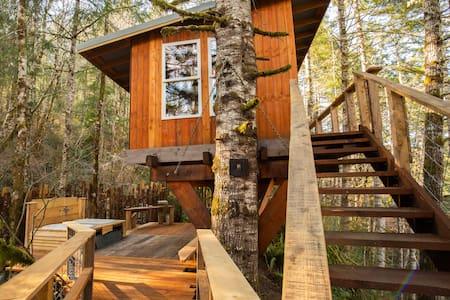 Heartland Treehouse