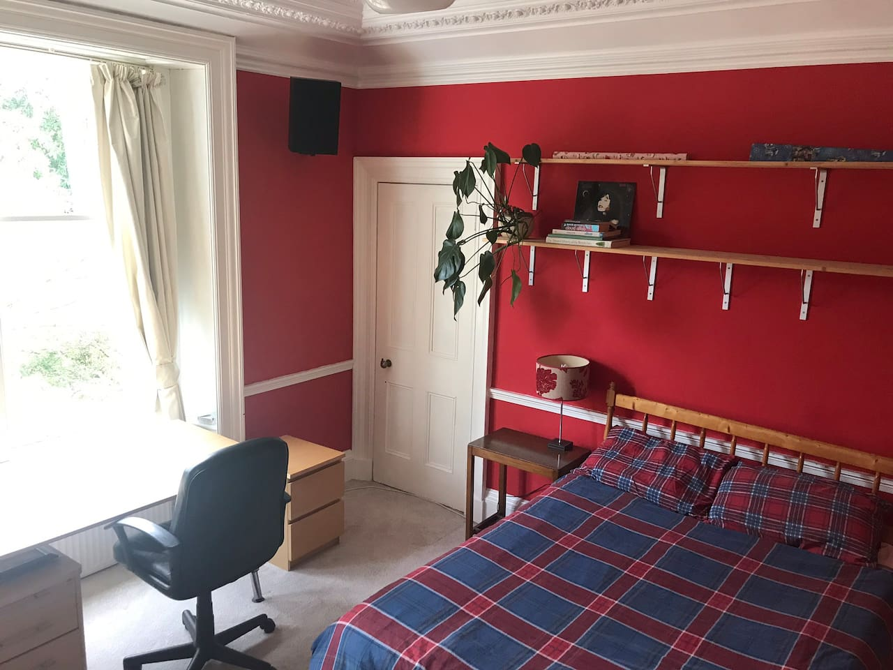 Private annexe in the heart of Fife