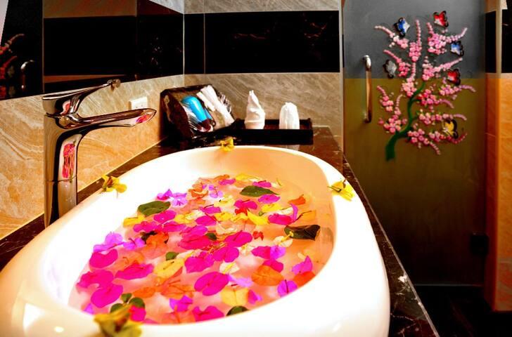 Nok resort - Chiang Mai - Bed & Breakfast