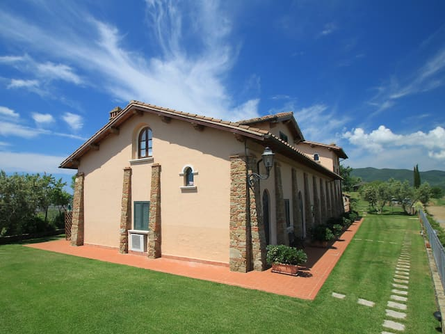 """""""Tre"""", 3-room apartment 50 m² for 5 persons"""