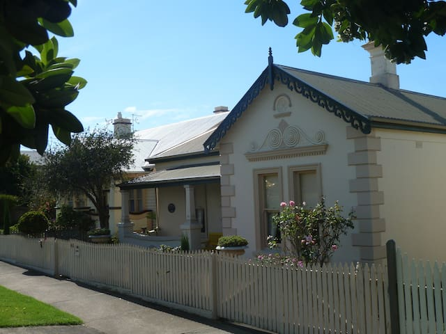 Welcome to Grynn House - Warrnambool - Haus