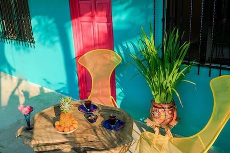 Charming Mexican village casita - Punta de Mita