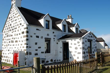 Bayview, Scarinish, Isle of Tiree.