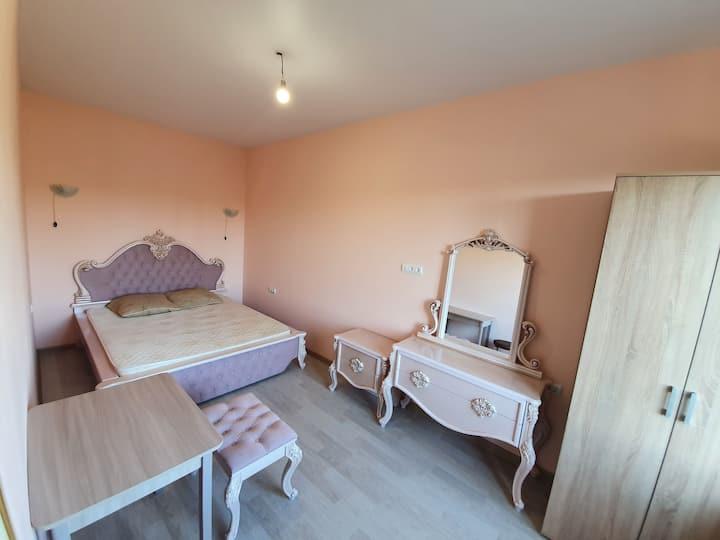 Апартаменты ЖК Корона в курортном городке (24)