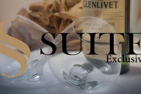 """Luxury Suite Preveza 50m2 """"Exclusive"""" Sea View - Preveza - Villa"""