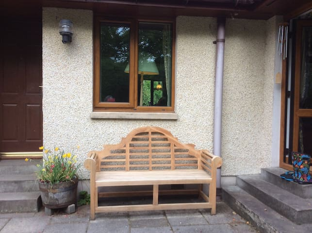 Rothes. Lovely king size bedroom. - Rothes - Villa