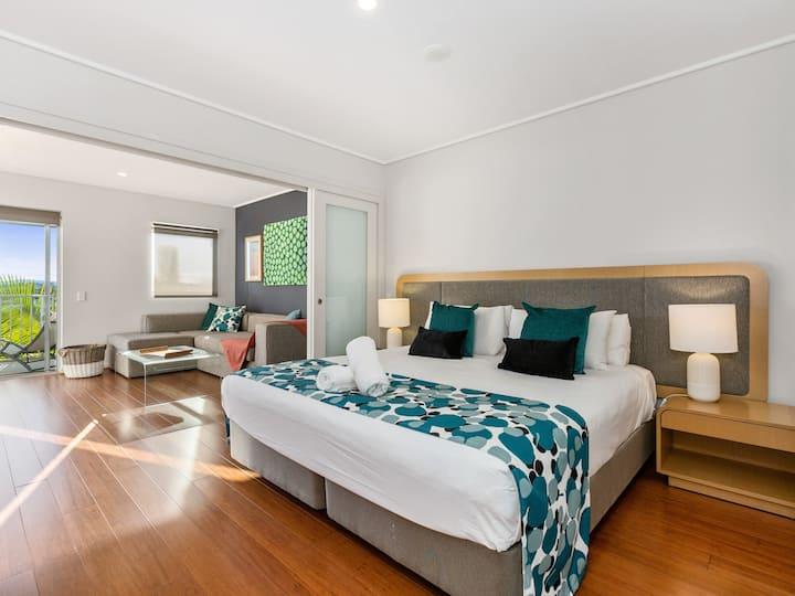 Peppers 8322 - One Bedroom Studio Resort Apartment
