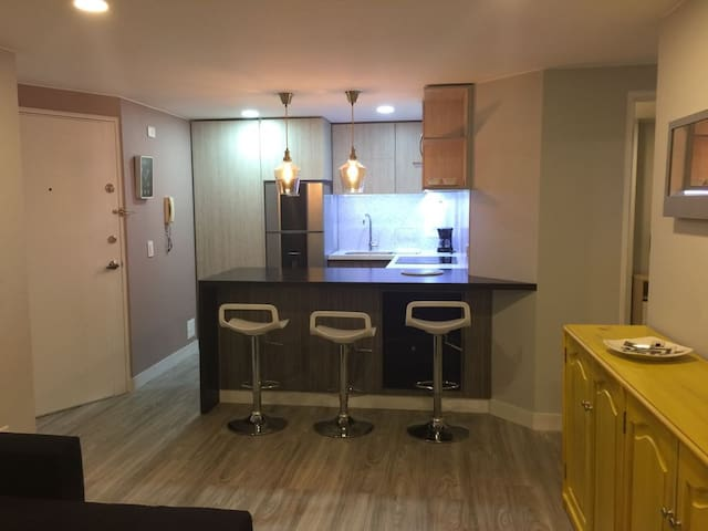 Apartamento 2hab en Calle 116