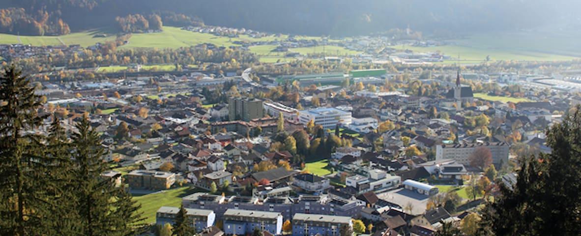 Ferienwohnung Fischer-Schiller Jenbach