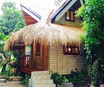 Tropical Seaside Villa - Tagbilaran City - Huvila
