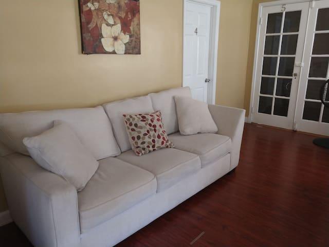 #1 Miami Home Centrally Located