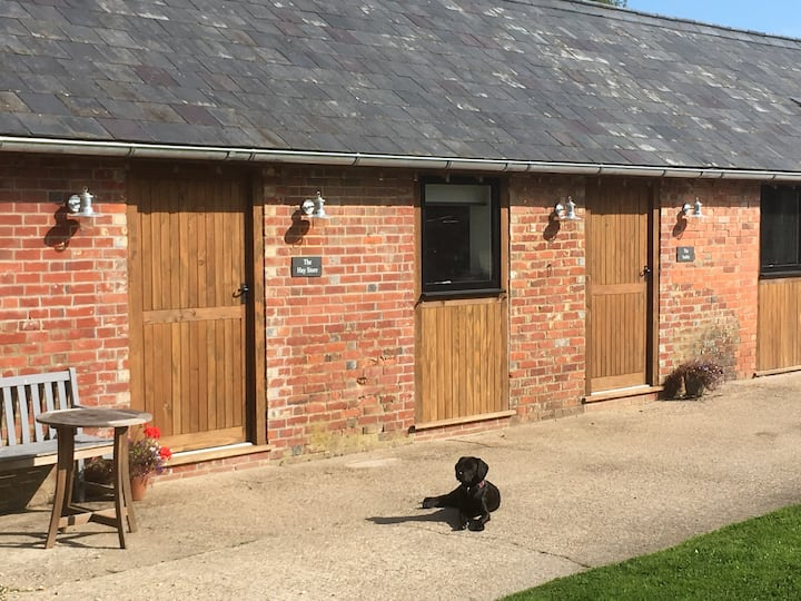 The Stables- Kennel Farm Cottages