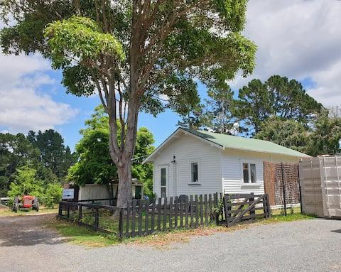 Pilgrims Rest Cottage