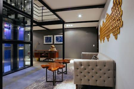 Excelente ubicación - Ventura Apartments - Celaya - Lejlighed