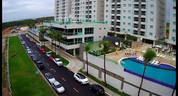 Salinas Park Resort flat