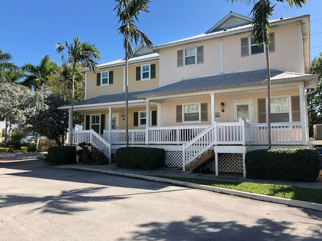 Charming Key West Vacation Rental 3bedrm/3bath