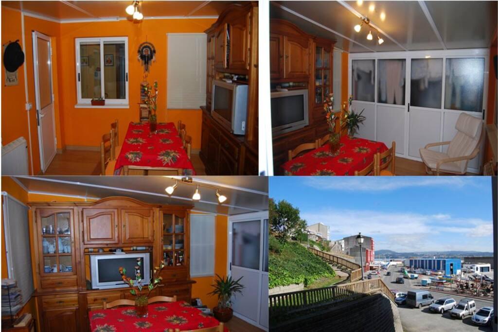 Vivienda en sada a coru a apartamentos en alquiler en - Alquiler vivienda coruna ...