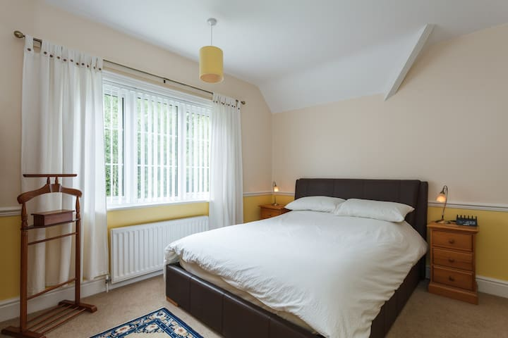 Forest Gate Bed & Breakfast