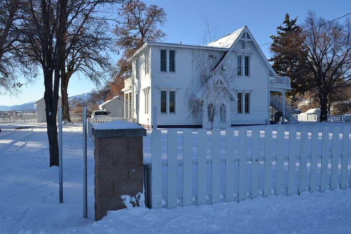 The Bonner House Unit 4