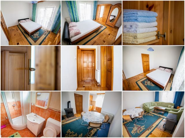 "Aparment ""CITY One"" Bihac"