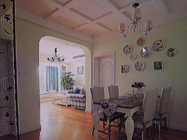 Affordable two bedroom - Yongkang District - Lejlighed